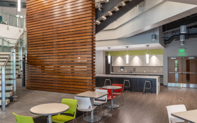 Emerging Trends for the Changing Workplace