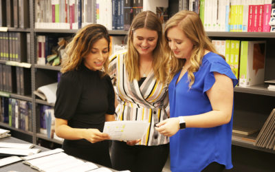 Internships Play Vital Role in Curbing Brain Drain in Arkansas