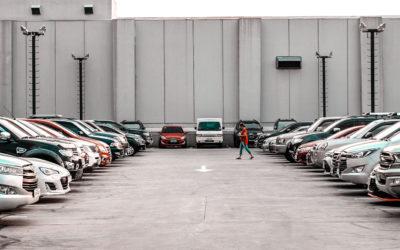 Rethinking Parking Minimums in Central Arkansas