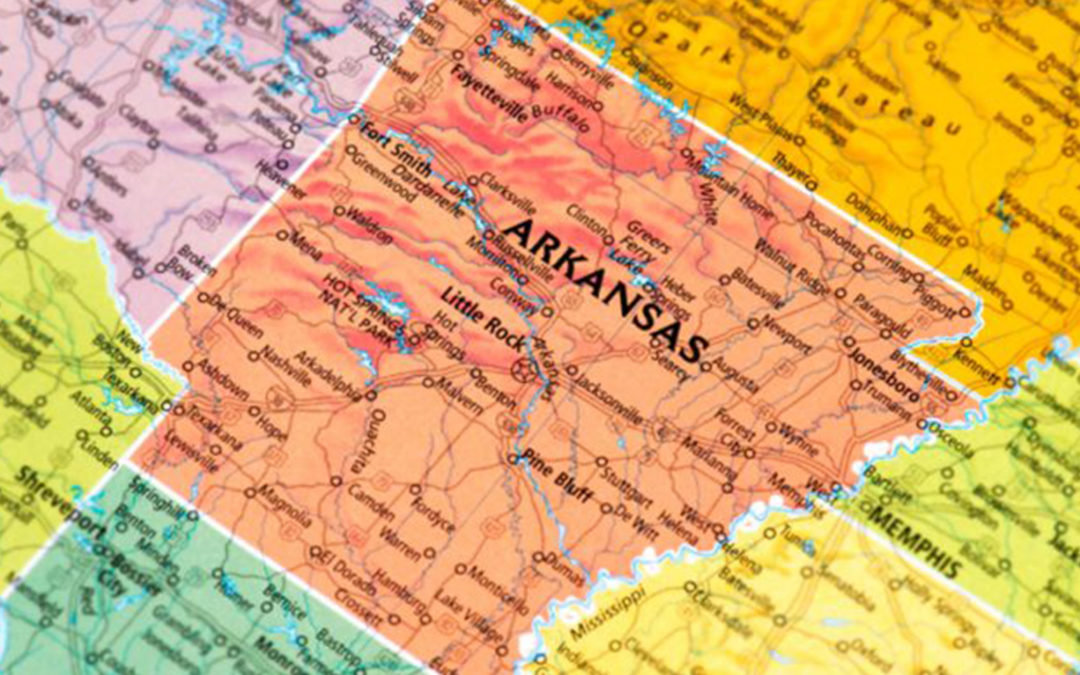 Investment Potential in Arkansas Opportunity Zones