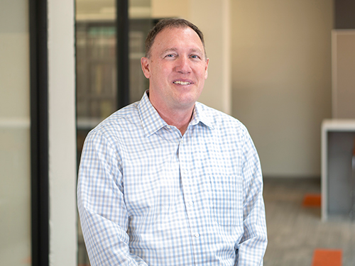 Greg Cockmon