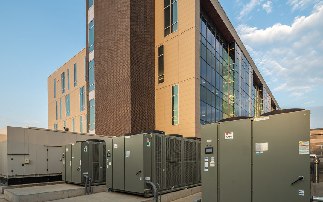 Cromwell Develops Building Services Offering