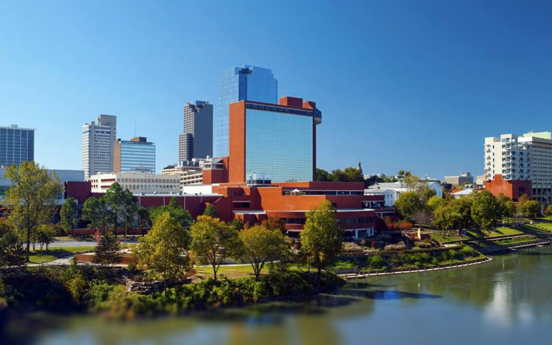 Streamlining the Development Process in Little Rock Spurs Economic Growth