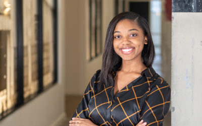 Amber Banks Passes Arkansas Architect Registration Exam