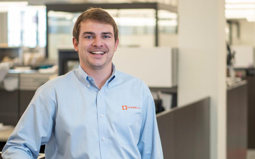 John Worsham Receives Professional Engineer License