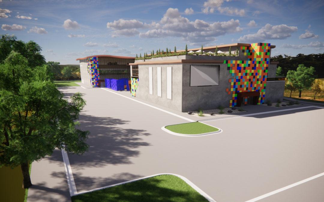 Legacy Center in Dumas Designed to Increase Opportunities in Rural Arkansas