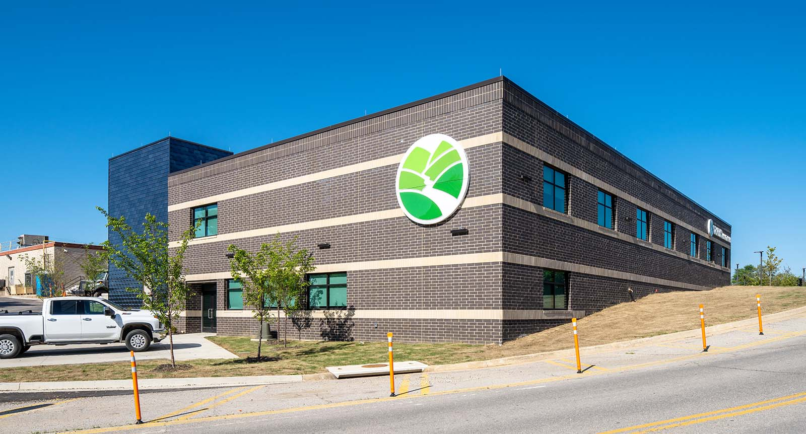 Ozarks Medical Center Medical Office Building, West Plains, MO