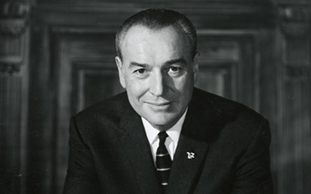 Revisiting Winthrop Rockefeller's Vision for Arkansas