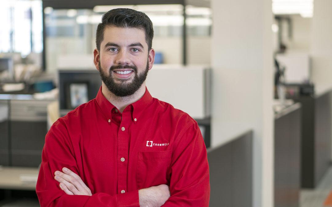 Ryan Bolduc Achieves NEBB Certification